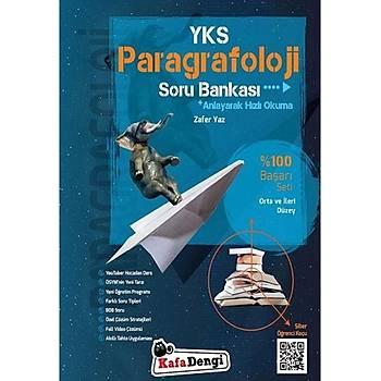 Kafa Dengi Yayýnlarý YKS Paragrafoloji Soru Bankasý
