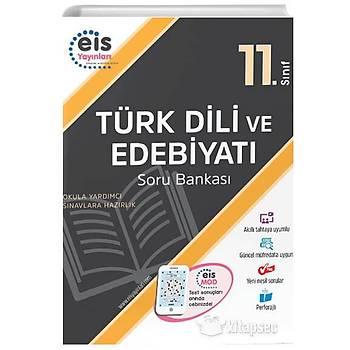 11. Sýnýf Türk Dili Ve Edebiyatý Soru Bankasý EÝS Yayýnlarý