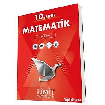 Limit Yayýnlarý 10. Sýnýf Matematik Soru Bankasý