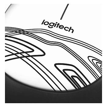 Logitech M105 Optik USB Mouse-Beyaz