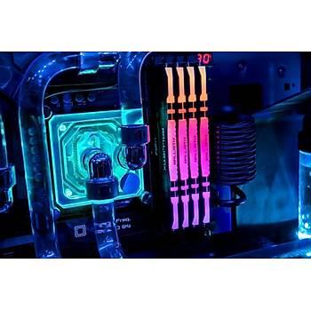Crucial Ballistix BL2K8G36C16U4BL 16 GB DDR4 3600MHz RGB PC RAM BELLEK CL16(2x8GBKit)