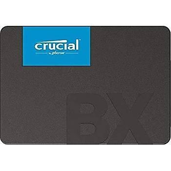 Crucial BX500 120GB SSD 540-500 3D NAND SATA 2.5