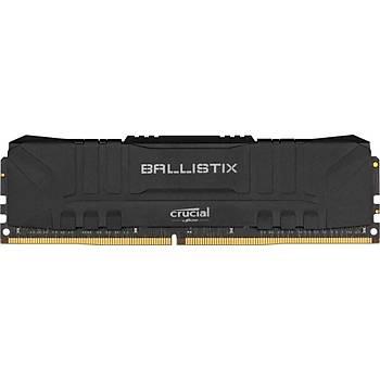 Crucial Ballistix BL8G32C16U4B 8 GB DDR4 3200MHz PC RAM BELLEK CL16 UDIMM