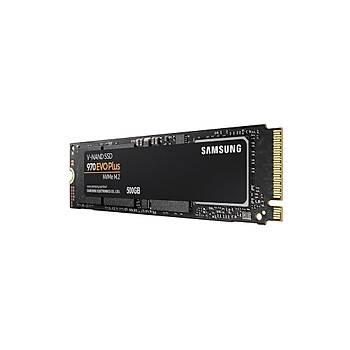 SAMSUNG 970 EVO PLUS 500GB NVME PCIe M2 SSD 3500/3200 MZ-V7S500BW