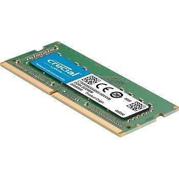 Crucial RAM BELLEK for MAC 16GB DDR4 2666 MHz SODIMM CT16G4S266M