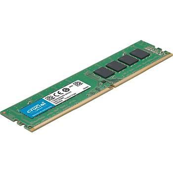 Crucial CT16G4DFRA266 16GB DDR4 2666MHz UDIMM CL19 PC MASAÜSTÜ (288) RAM BELLEK