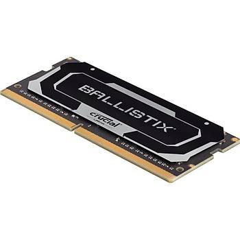 Ballistix BL2K8G32C16S4B 2x8GB Kit (16GB) DDR4 3200MHz SODIMM NOTEBOOK RAM BELLEK