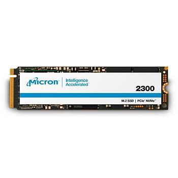 Micron 2300 1024GB 3300MB-2700MB/s NVMe M.2 SSD MTFDHBA1T0TDV-1AZ1AABYY  Pyrite Ýþ Ýstasyonu SSD