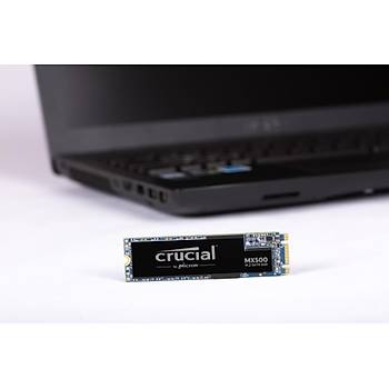 Crucial MX500 250GB M.2 SATA SSD (560-510MBs) 2280 CT250MX500SSD4