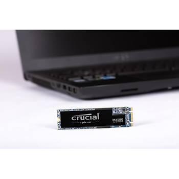 Crucial MX500 500GB M.2 SATA SSD (560-510MBs) 2280 CT500MX500SSD4