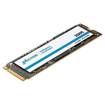 Micron 2300 512GB 3300MB-2700MB/s NVMe M.2 SSD MTFDHBA512TDV-1AZ1AABYY Pyrite Ýþ Ýstasyonu SSD