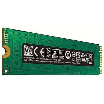 SAMSUNG 250GB 860 EVO M.2 SATA SSD (550/520MB/S) MZ-N6E250BW