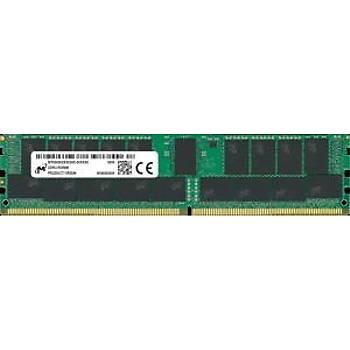 Micron Server RAM DDR4 RDIMM (1x16GB) 1Rx4 3200 CL22 MTA18ASF2G72PZ-3G2J3