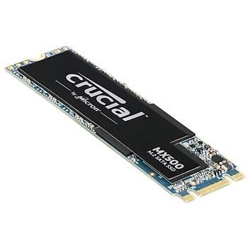 Crucial MX500 1TB M.2 SATA SSD (560-510MBs) 2280 CT1000MX500SSD4