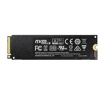 SAMSUNG 970 EVO PLUS 250GB NVME PCIe M2 SSD 3500/2300 MZ-V7S250BW