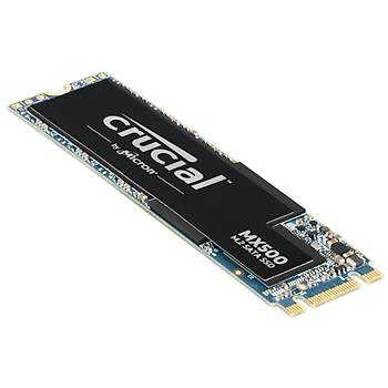 Crucial MX500 250GB M.2 SATA SSD (560-510MBs) 2280 CT250MX500SSD4