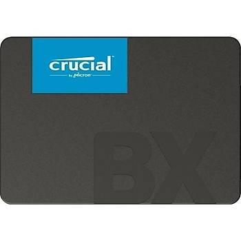 Crucial BX500 240GB SSD 540-500 3D NAND SATA 2.5