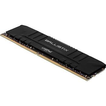 Crucial Ballistix BL16G36C16U4B 16 GB DDR4 3600MHz PC RAM BELLEK CL16 UDIMM