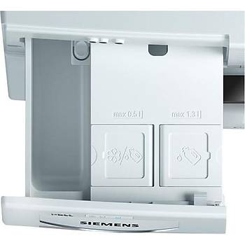 Siemens WM14Y8H0TR A+++ 9 KG Yýkama 1400 Devir Çamaþýr Makinesi Beyaz