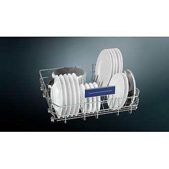 Siemens SN257W00NT A++ 7 Program Bulaþýk Makinesi Beyaz