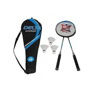 Delta DS 905 Badminton Raket Seti