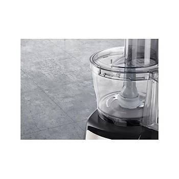 Siemens MK3501M 800 W 2 Kademeli 2.2 lt Hazneli Mutfak Robotu Siyah