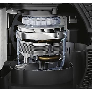 Siemens VSX4A212 600 W Toz Torbasýz Süpürge