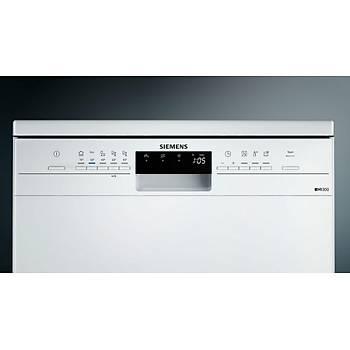 Siemens SN234W00DT 4 Programlý Bulaþýk Makinesi