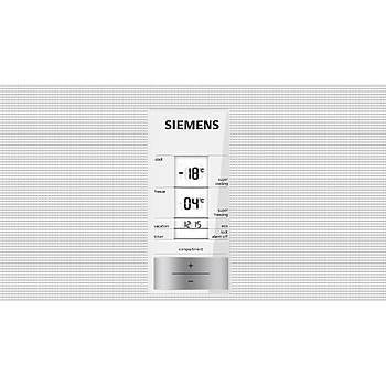 Siemens KG56NLWF0N A++ 559 lt Buzdolabý