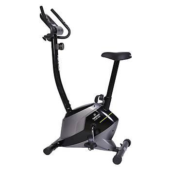 hattrick clup pro dikey bisiklet