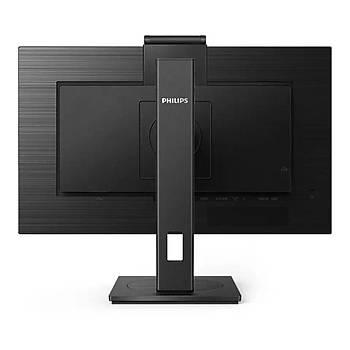Philips 242B1H/00 23.8 inch 1920x1080 4ms 60Hz Multimedia Webcam VGA DVI HDMI DP IPS Monitör