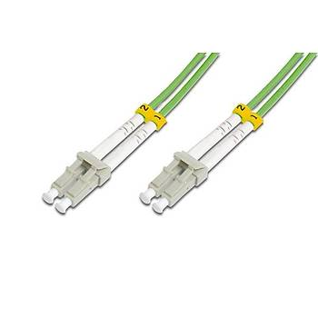Beek BC-FO-5LCLC-15/5 15 Mt LC-LC 50/125 50/125 Multimode OM5 LSZH Lultimode Patch Cord Kablo