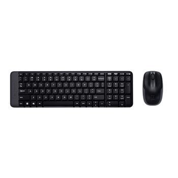 Logitech 920-003163 Mk220 Q TR Kablosuz Klavye Mouse Set