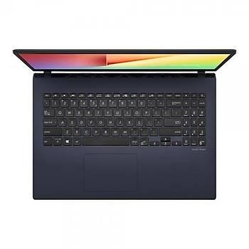 Asus X571LI AL080 CI7 10750H 8GB 512GB SSD 4GB GTX1650Ti 15.6 FHD 120Hz FreeDos Gaming Notebook