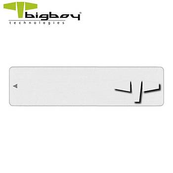 Bigboy BTC-M2SATATCCS Type-C Usb 3.1 M2 22X80 Disk Kutusu