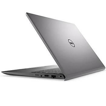 Dell N5104VN5502EMEA0 Vostro 5502 CI5 1135G7 8GB 256GB SSD 15.6 Ubuntu Notebook Bilgisayar