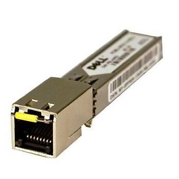 Dell 407-10439 100 Mt Compatible 1000BASE-T SFP Copper RJ45 SFP Modül