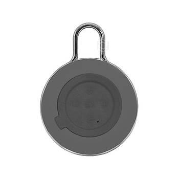 Frisby FS-186BT-S 3W Bluetooth Gümüþ Hoparlör