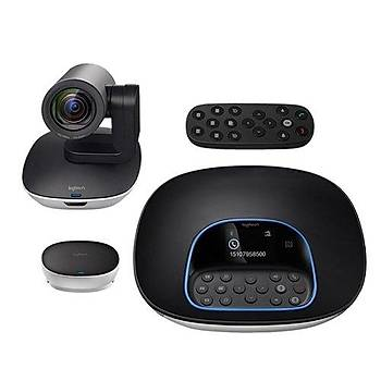 Logitech 960-001057 Full HD 1080p Group Video Konferans Sistemi