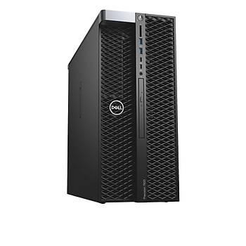 Dell T7820 SILVER 4214R Precision 2 x Silver 4214R 32 GB 256GB SSD Win10 Pro Tower Ýþ Ýstasyonu