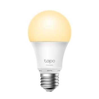 Tp-Link TAPO L510E 2.4 GHZ Ayarlanabilir Aydýnlatmalý Akýllý Wi-Fi Ampül
