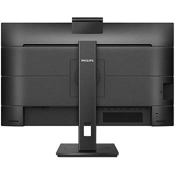 Philips 276B1JH/00 27 inch 2560x1440 4ms Multimedia HDMI DP USB Type-C QHD Monitör