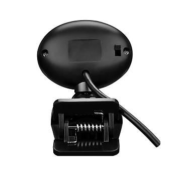 Everest SC-826 0.3 MP 640x480 Mikrofonlu USB Ledli Webcam