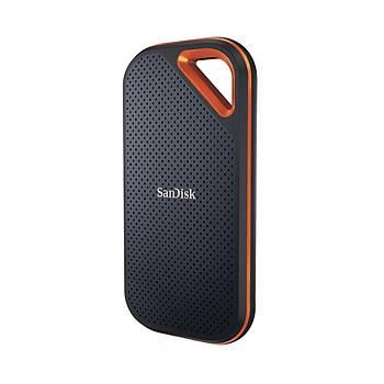 Sandisk SDSSDE80-500G-G25 500 GB Extreme Pro 2.5 inch USB 3.1 Harici SSD Harddisk