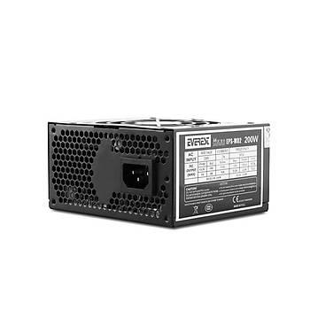 Everest EPS-M02 250W Peak-250W 12 cm FanPower Supply