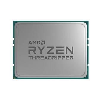 Amd 100-000000011 Ryzen Threadripper 3970X 3.7GHZ Sc-TRX4 141.5MB 32 Çekirdek VGAsýz 280W Kutusuz Amd Ýþlemci