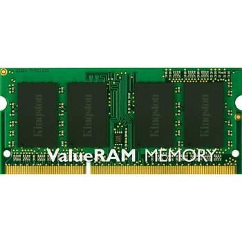 Kingston KVR16LS11/8 8 GB DDR3L 1600MHZ LV CL11 Notebook Bellek
