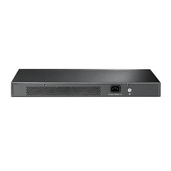 Tp-Link TL-SG1016 16 Port 10/100/1000 Rackmount Switch