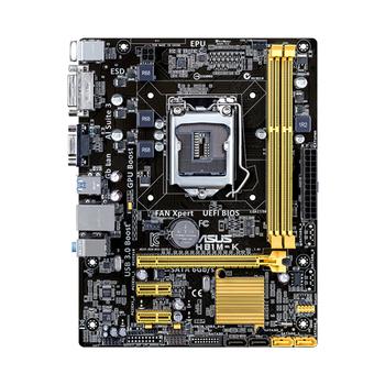 Asus H81M-K SC-1150 H81 Ddr3 1600Mhz Sata mATX Intel Anakarat