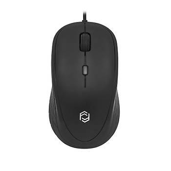 Frisby FM-3010K 1600 Dpi 3 Tuþlu Siyah Kablolu Mouse